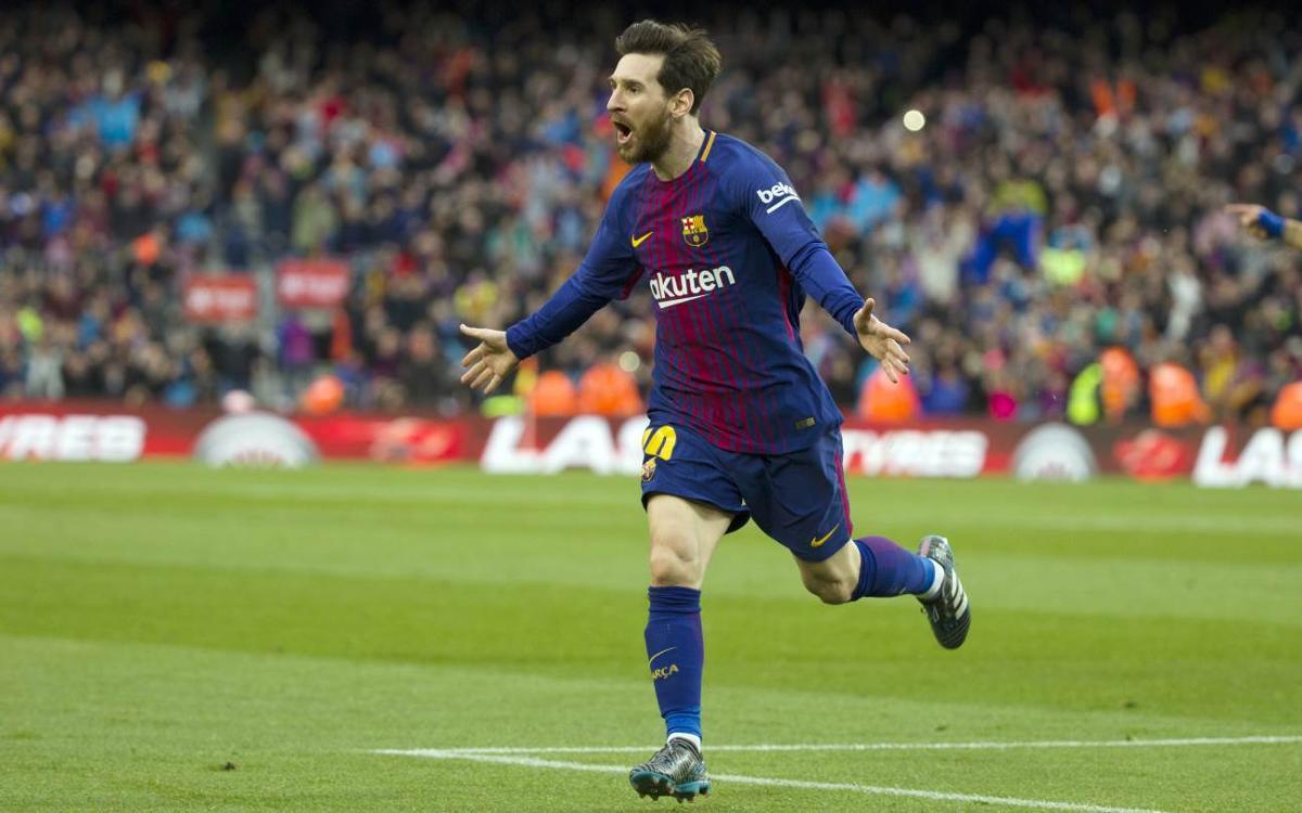 マッチプレビュー:FCバルセロナ−アスレティック・クラブ