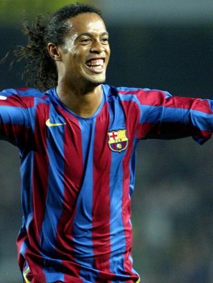 Videos -Barça Legends | FC Barcelona Official Channel