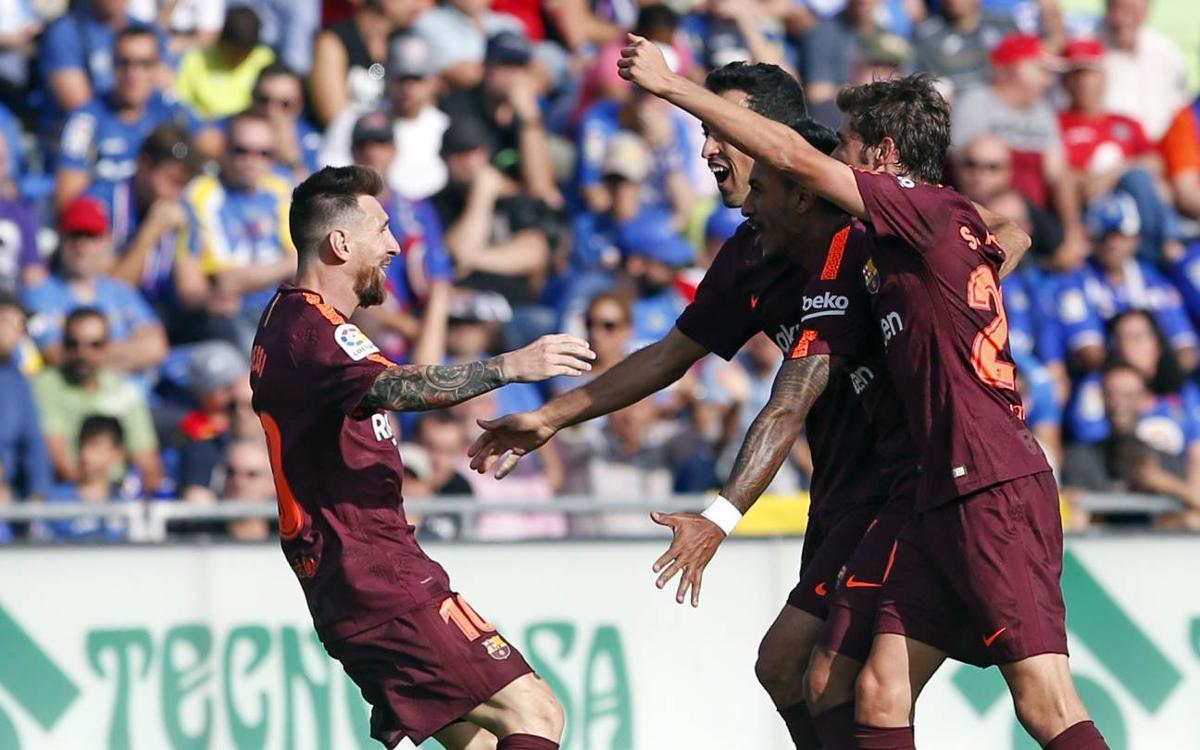 Vidéo - Avant-match | Malaga - FC Barcelone : Duel des extrêmes