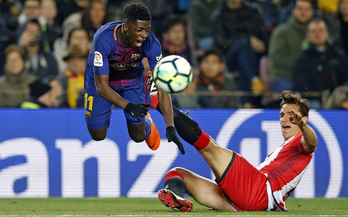 The lowdown on Girona FC