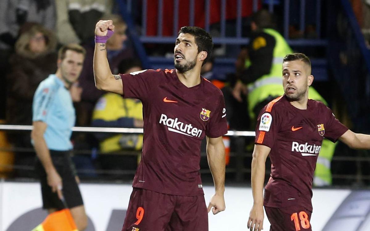 MATCH PREVIEW: Málaga v FC Barcelona