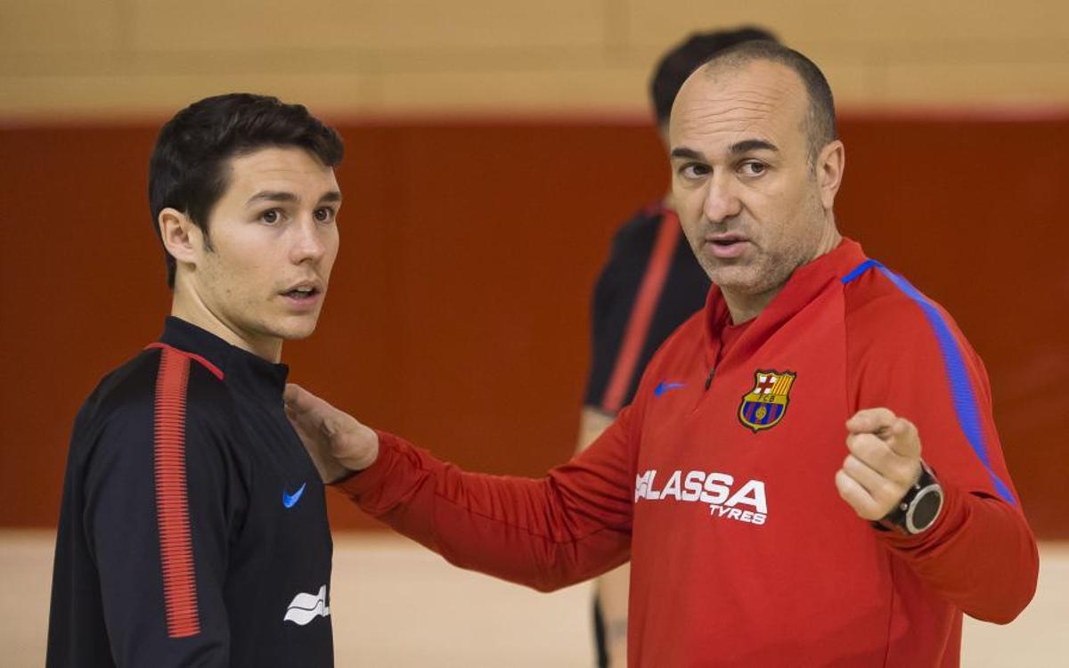 Quatre novetats per rebre el Jaén