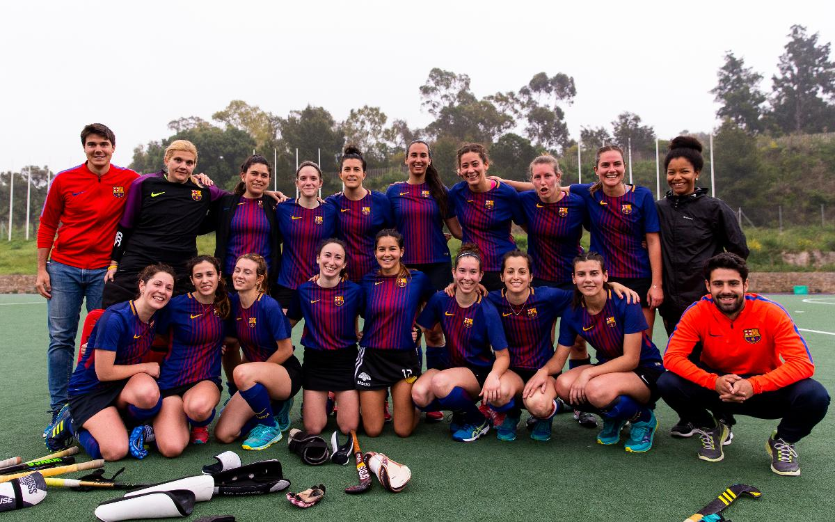 Women's Field Hockey - Team