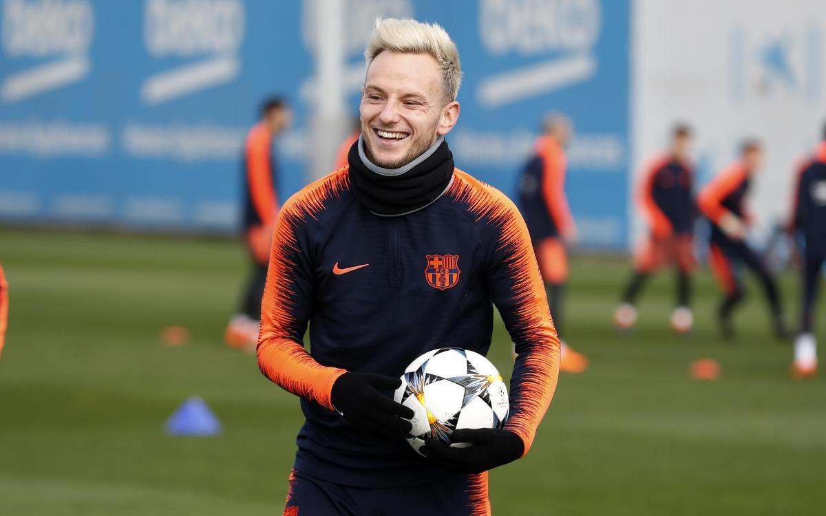 Vidéo - Le groupe du FC Barcelone convoqué pour le choc à Chelsea