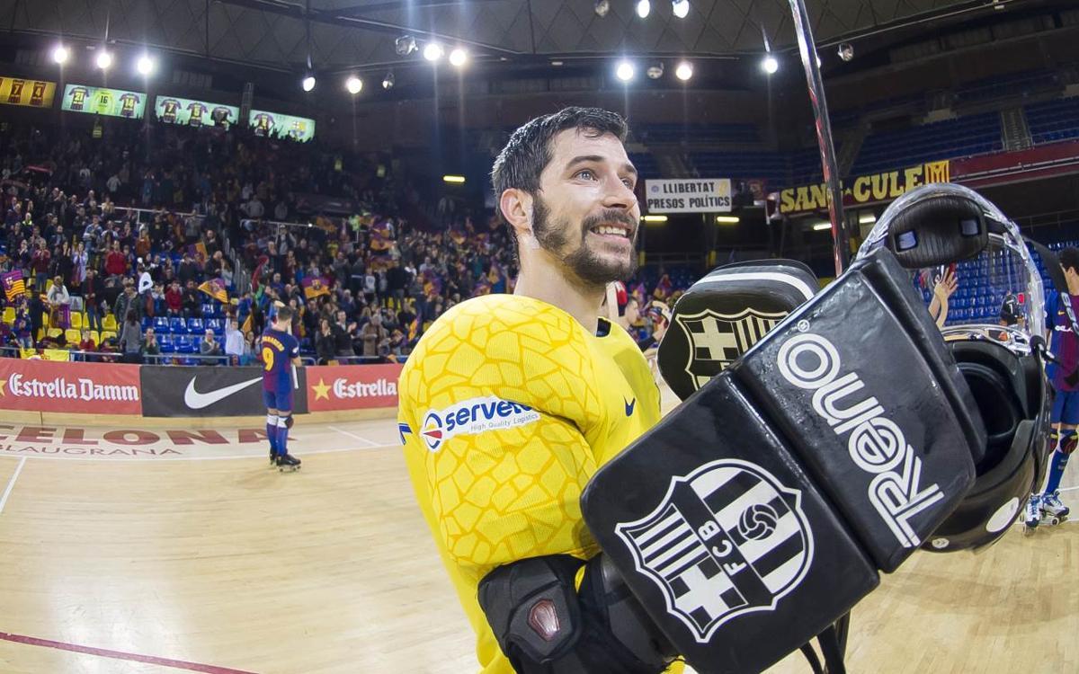 FC Barcelona Lassa – Recam Làser Caldes: La defensa del liderat comença al Palau!