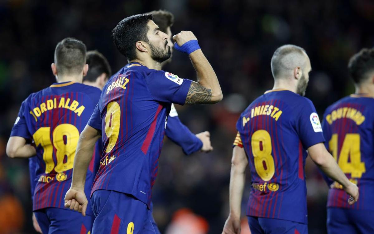 Vidéo | Chronique : FC Barcelone – Valence : Avantage Barça (1-0)