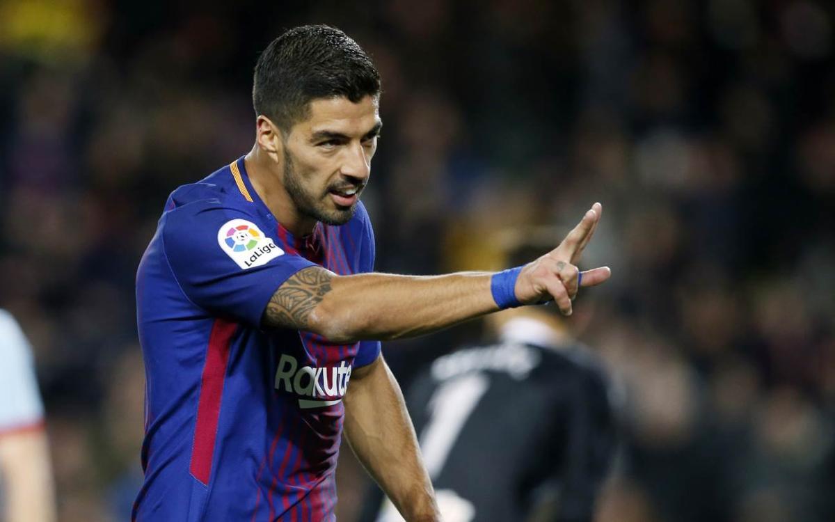 FC Barcelona - Valencia CF: Con sabor a final