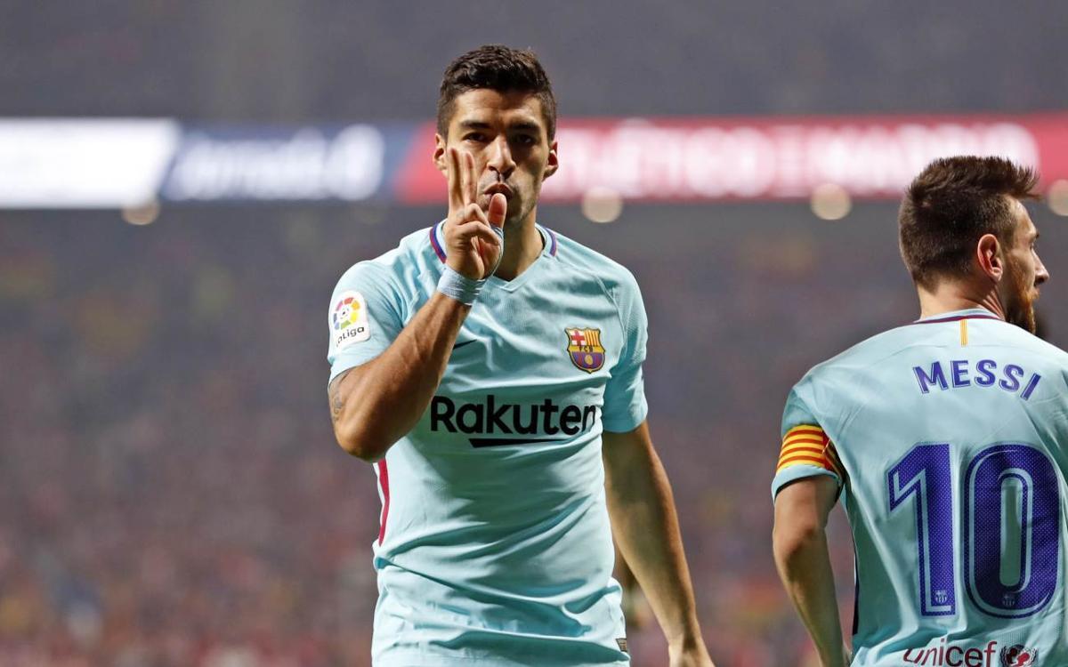 Eibar – FC Barcelona: Ipurua imposa exigència