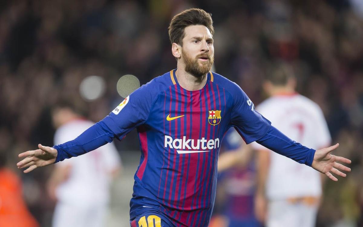 FC Barcelona v Deportivo Alavés: Blaugranes dig deep (2-1)