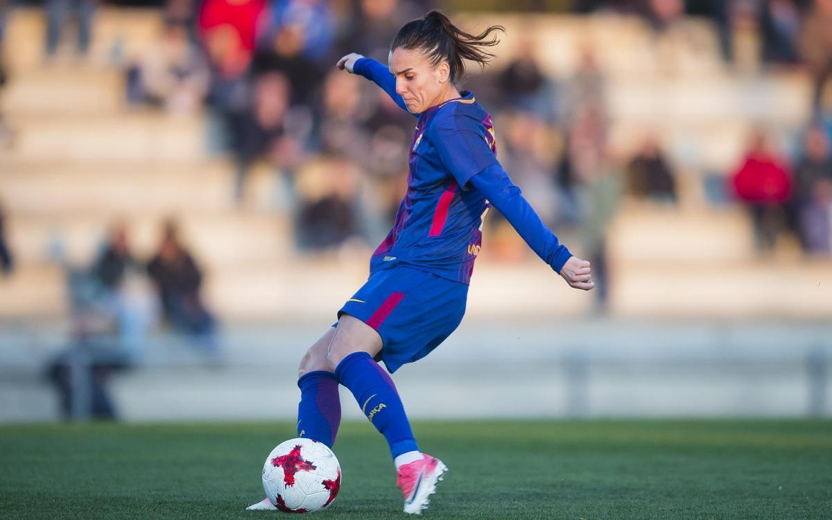 FC Barcelona Femení – Reial Societat: A fer del Mini un fortí