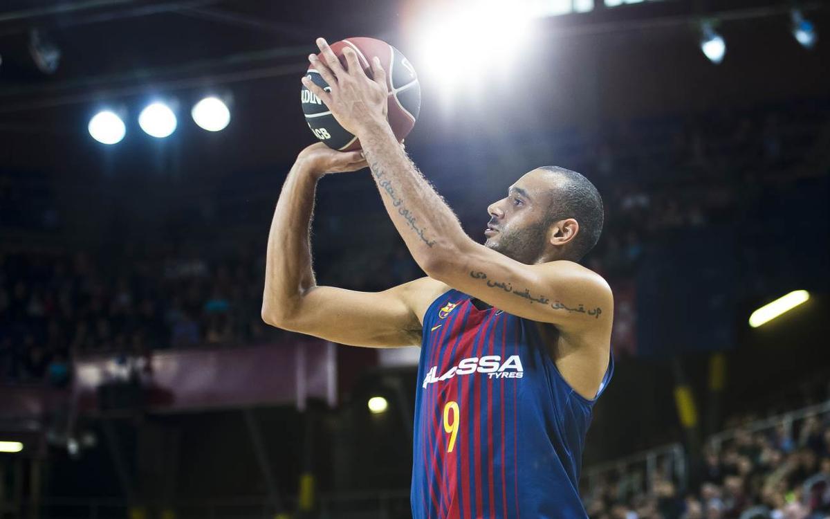 Delteco GBC – Barça Lassa: Un inici de 2018 trepidant