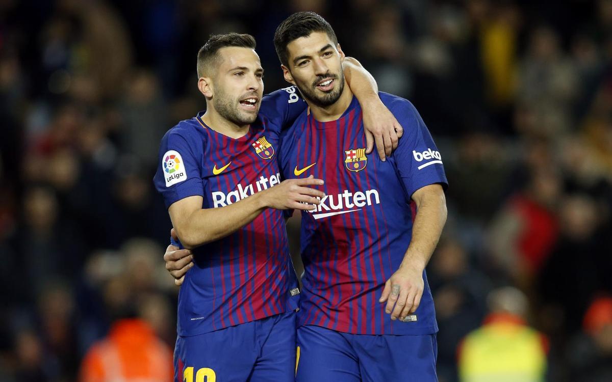マッチプレビュー:セルタvs FCバルセロナ国王杯16強第一戦