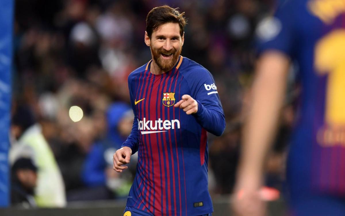 HIGHLIGHTS: Barça v Levante