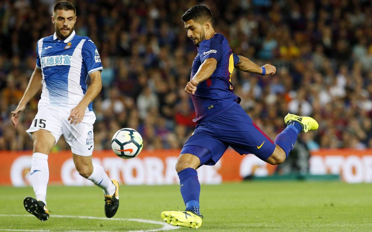 L'Espanyol-Barça es jugarà el diumenge 4 de febrer a les 16.15 hores