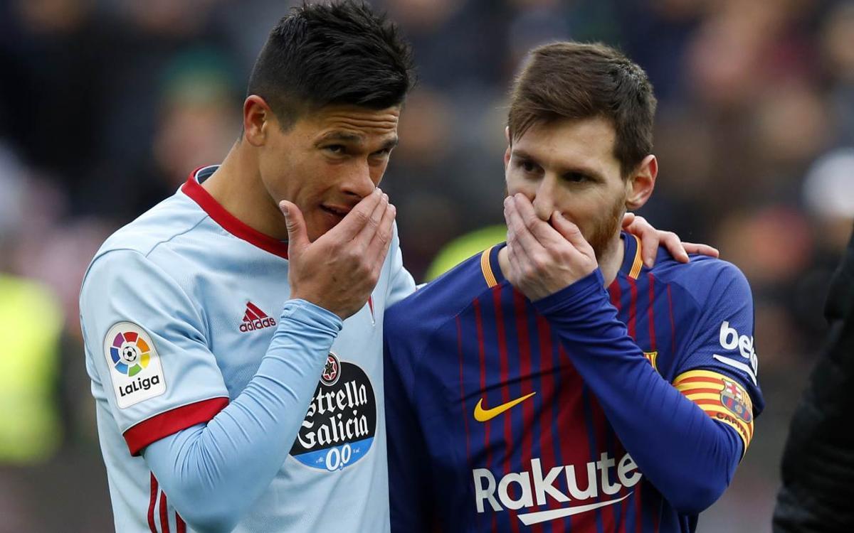 El FC Barcelona, clasificado en 7 de 10 ocasiones tras un 1-1 en la Copa