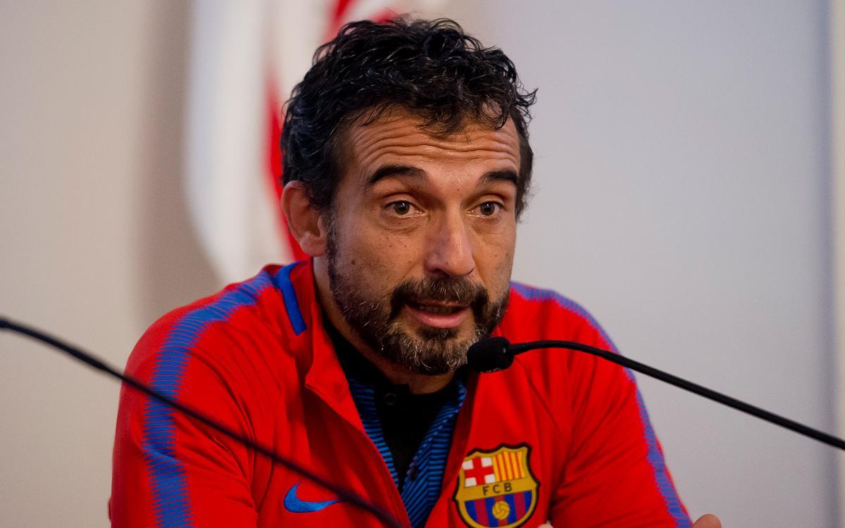 Tomy García:
