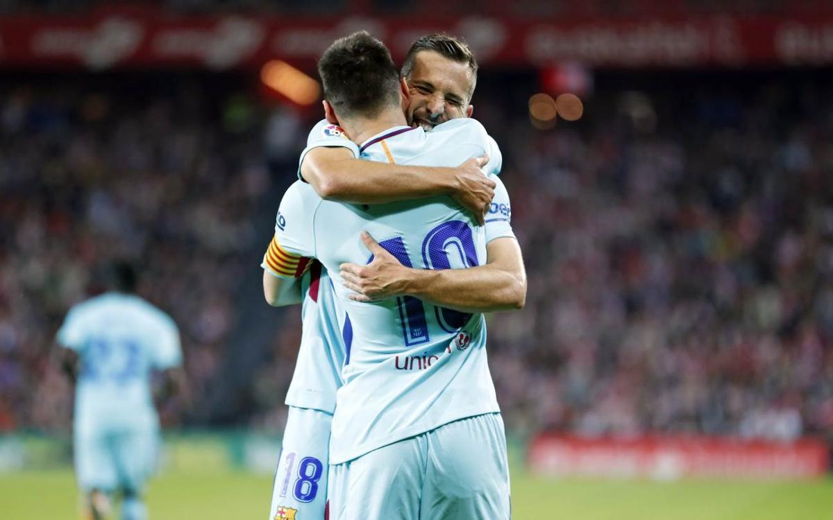Reial Betis – FC Barcelona: Duel de nivell per iniciar la segona volta