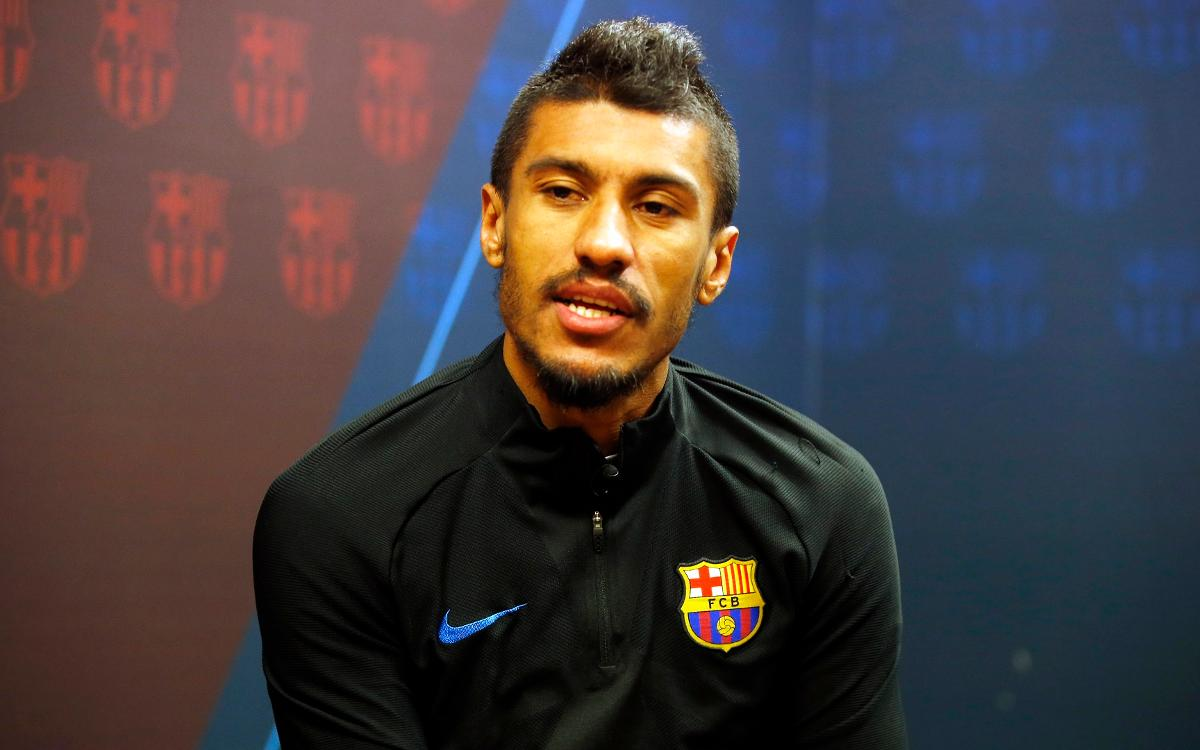 Paulinho: Near perfect performance needed against Real Madrid