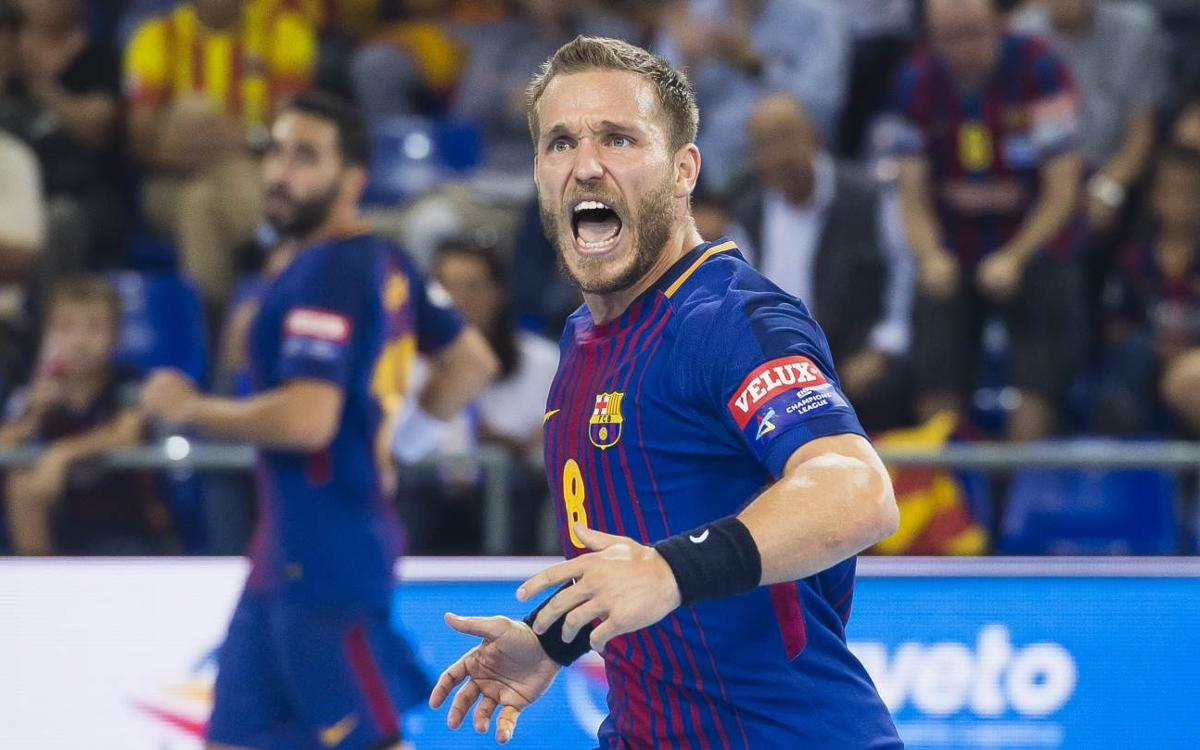 Cuatro azulgranas optan a Mejor Jugador del Mundo