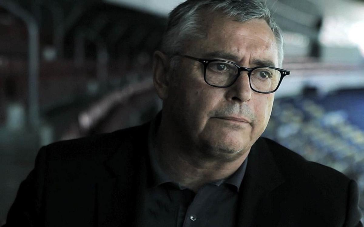 Michael Robinson gana el XII Premio Vázquez Montalbán de periodismo deportivo