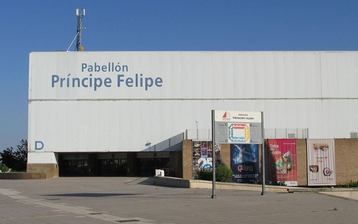 Zaragoza será la sede de la Final Four de la UEFA Futsal Cup