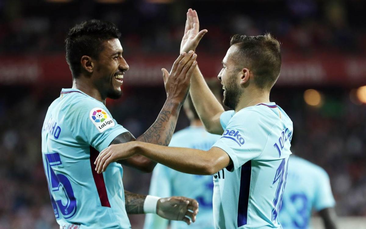 MATCH PREVIEW: CD Leganés vs FC Barcelona
