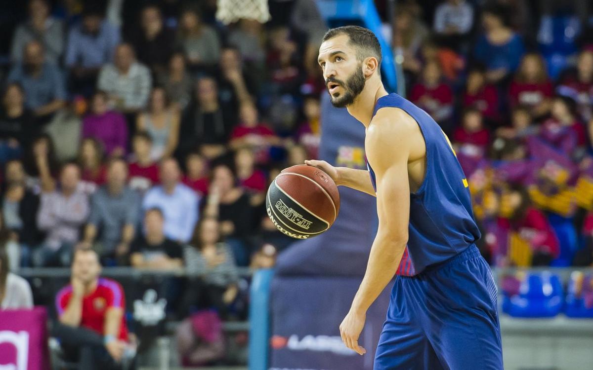 Aplazada la final de la Lliga Catalana de baloncesto