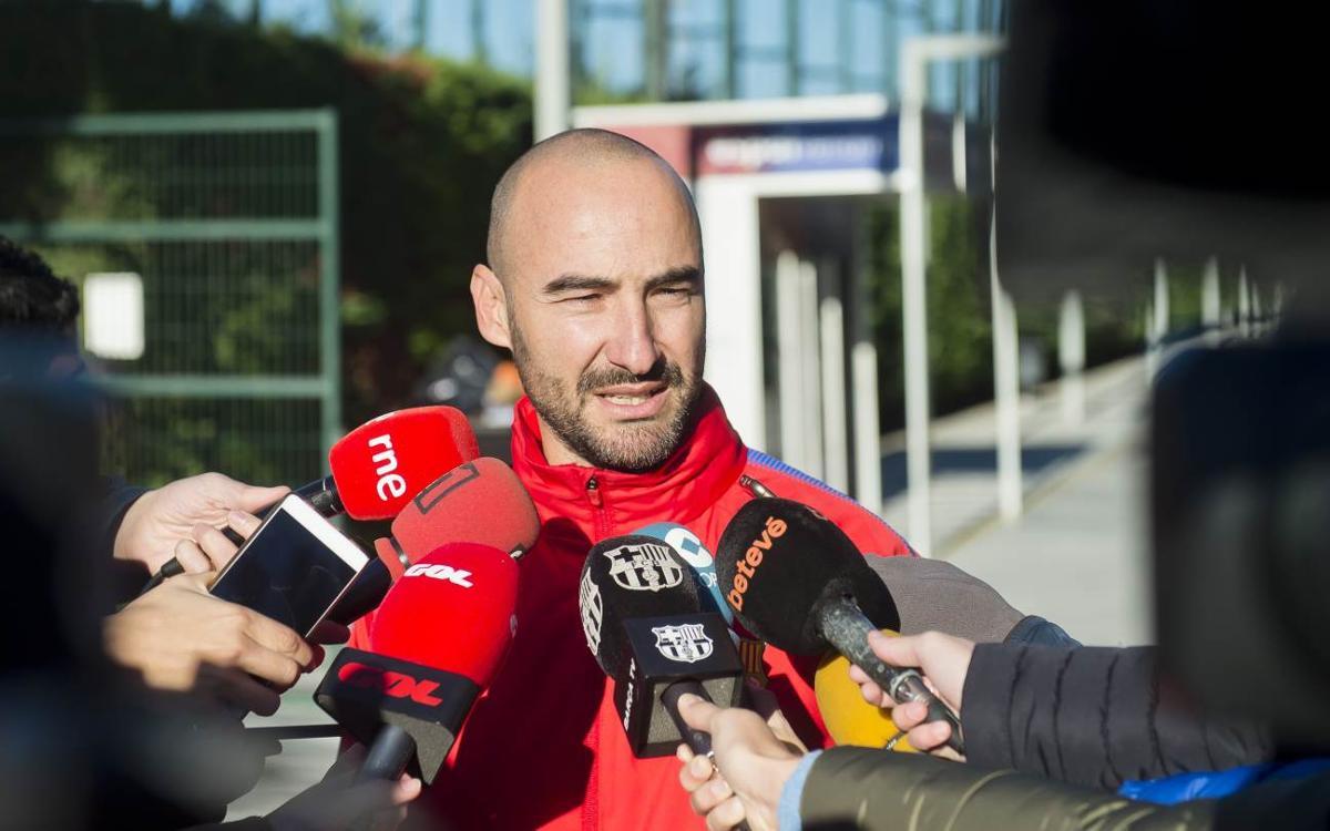 Fran Sánchez: