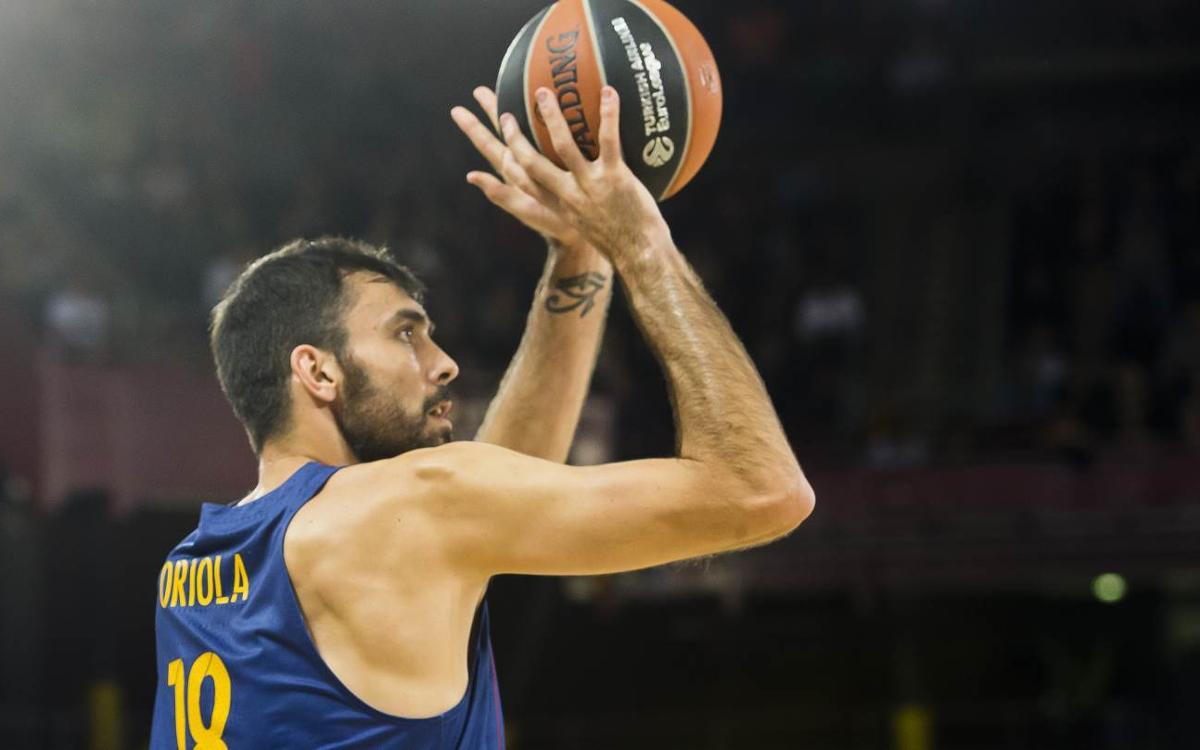 FC Barcelona Lassa – Valencia Basket: A clear win with consistency (89-71)