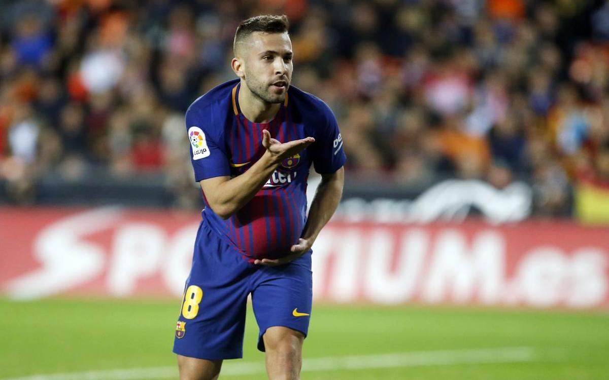 Vidéo – Chronique | Valence – FC Barcelone : Un leader de caractère (1-1)