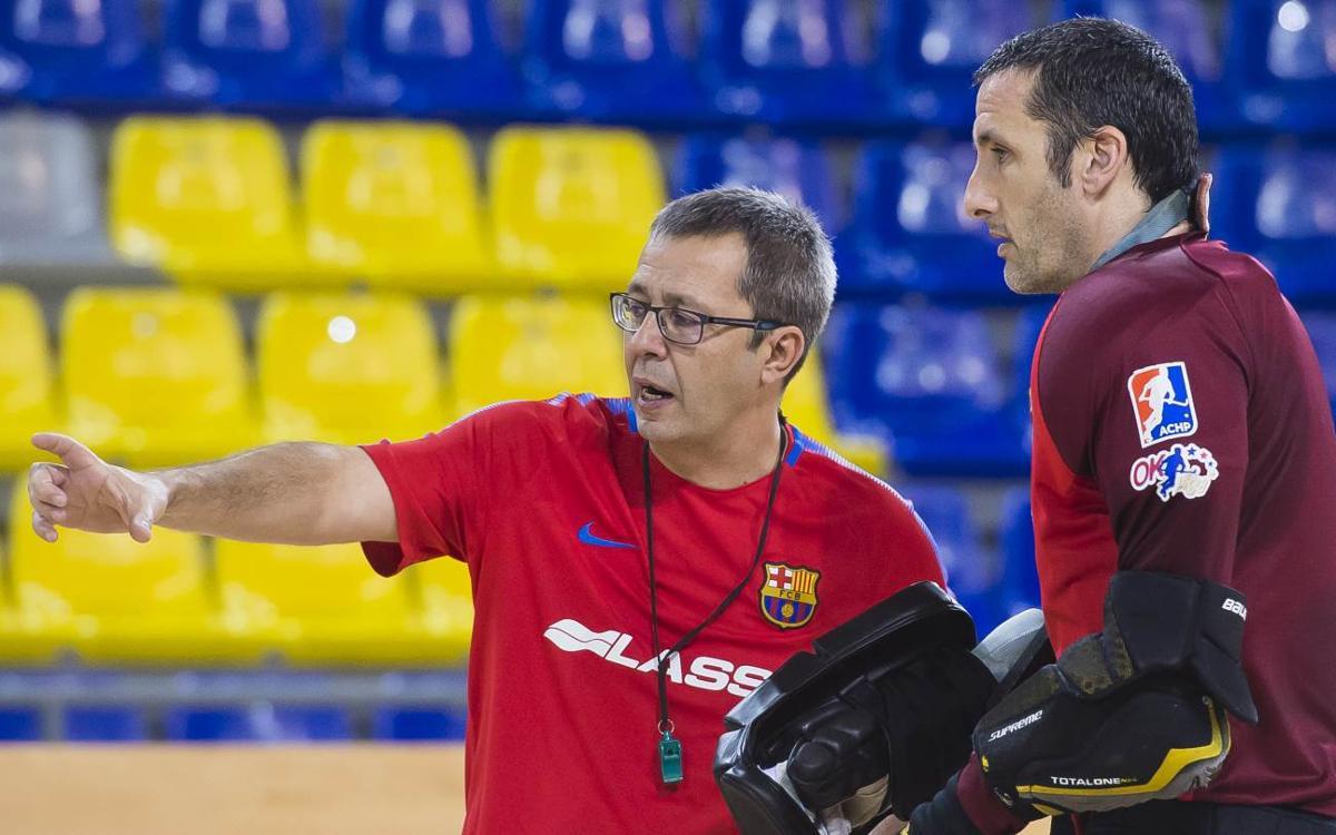 Asturhockey – Barça Lassa: Un inicio de OK Liga inédito