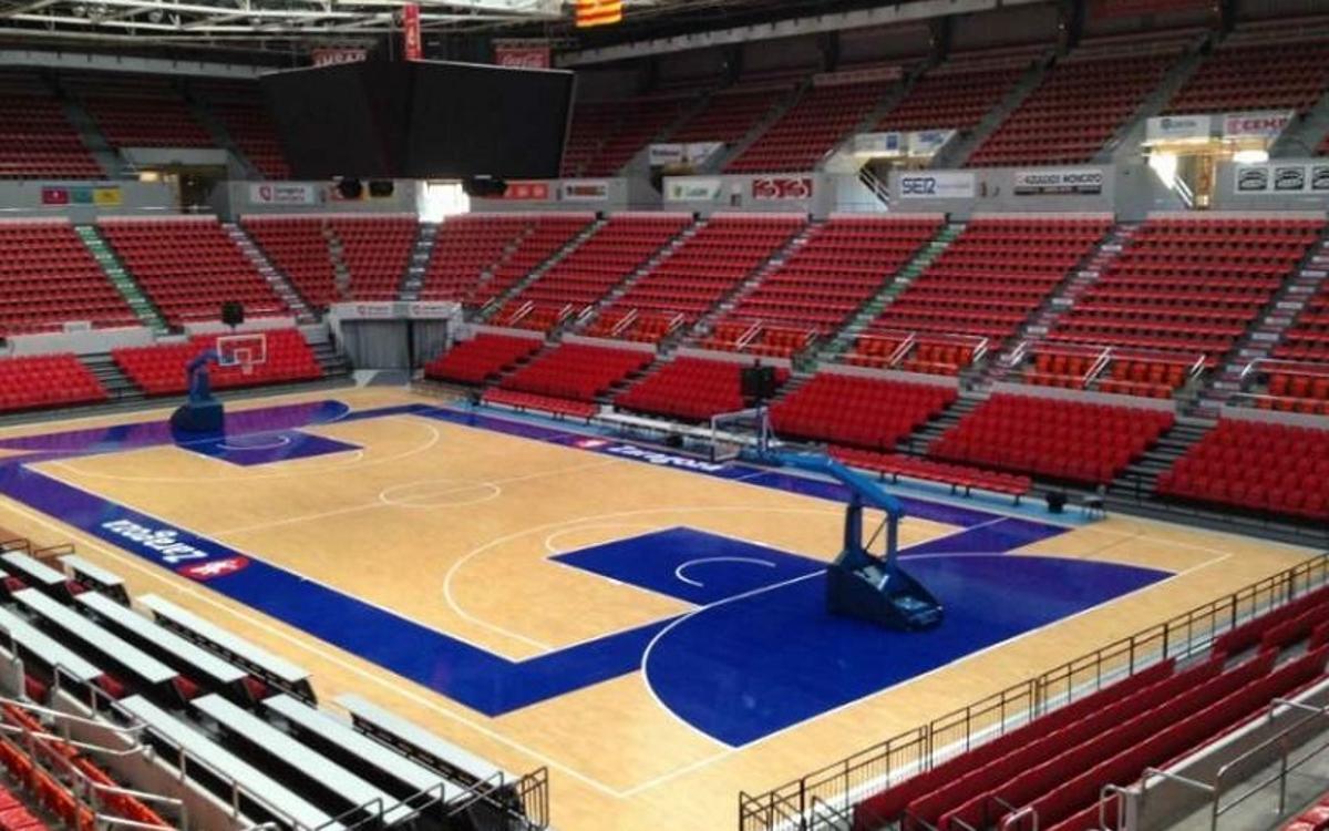 Zaragoza, una candidatura de consenso para la Final Four