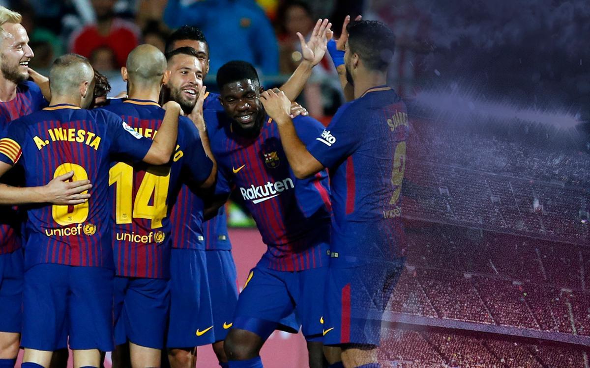 Entrades per a cadires de rodes partit FC Barcelona-Girona