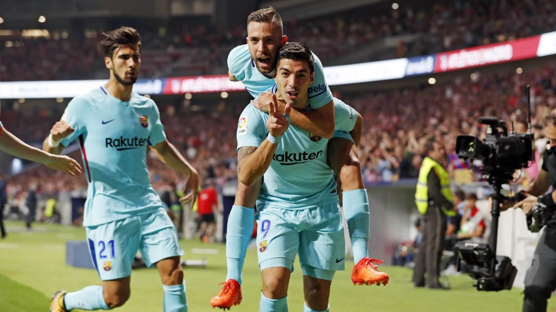 91d0e1c43  MATCH REPORT  Atlético Madrid 1-1 FC Barcelona  Still undefeated