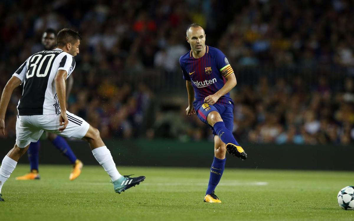 Barça, Valverde style