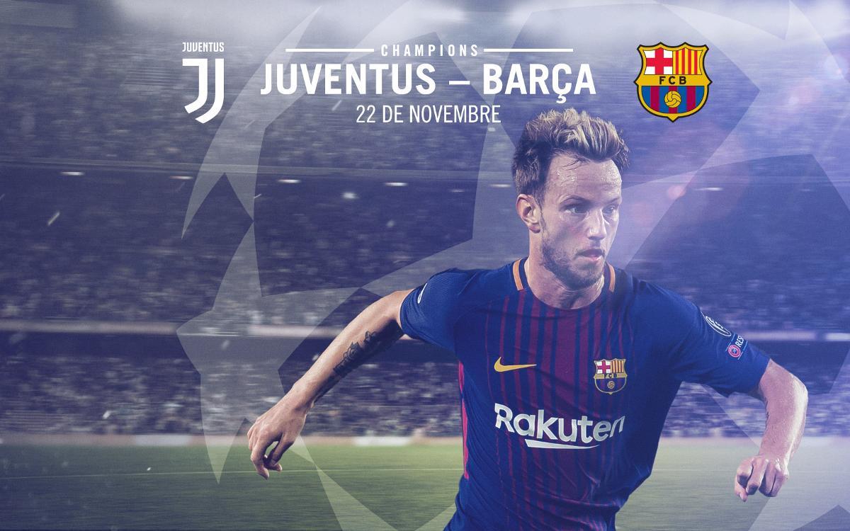 Venda d'entrades per al partit de Champions al camp de la Juventus