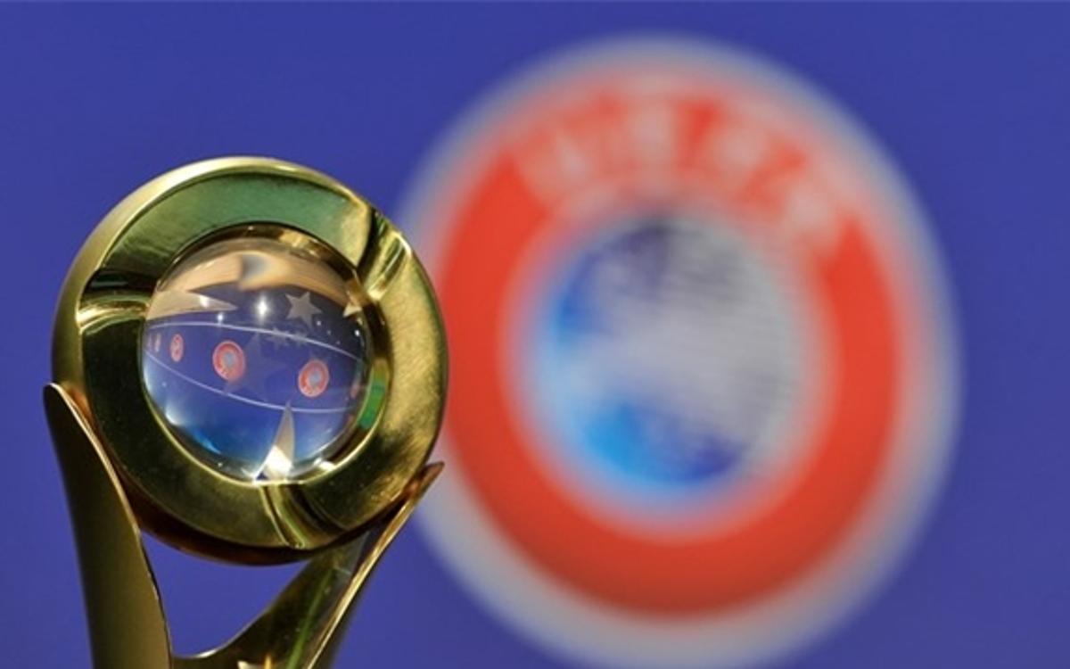 El Barça espera rivales para la Elite Round