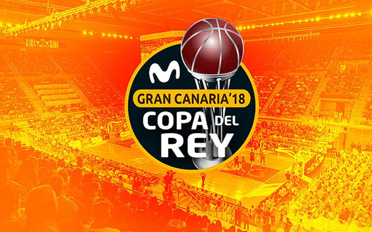 Los abonos para la Copa del Rey 2018, a la venta el martes 10
