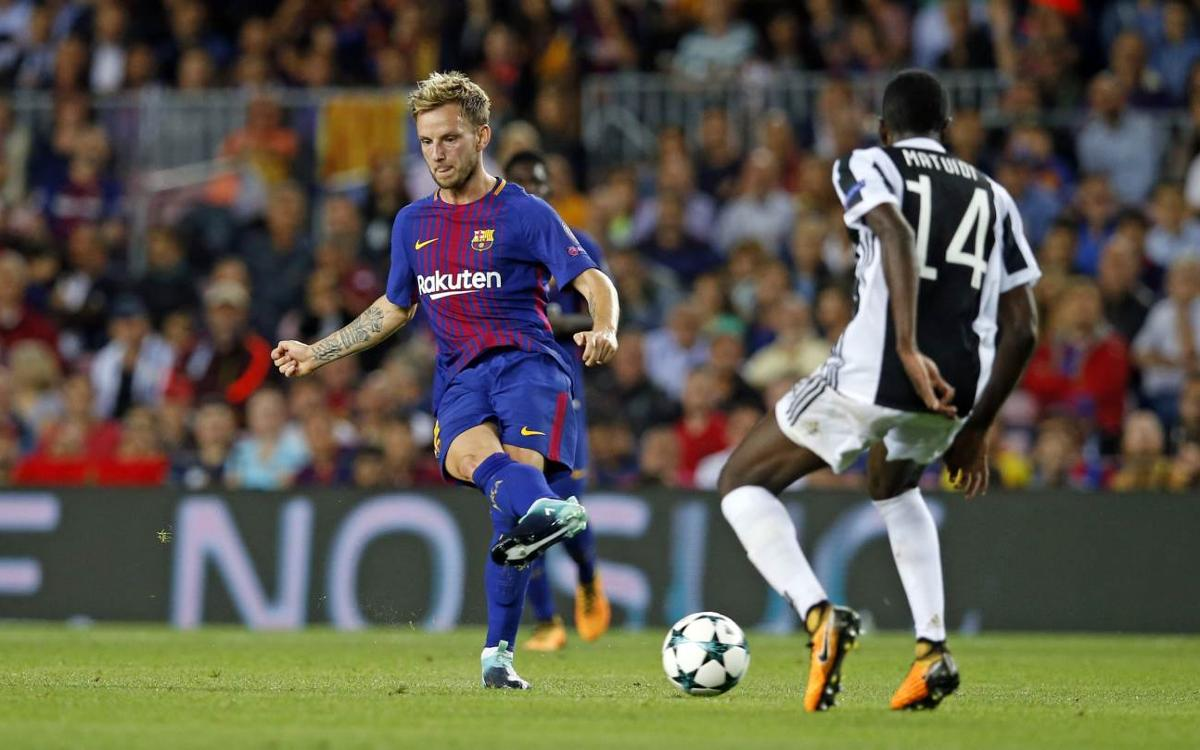 The rivals Barça are to avoid in the Champions League