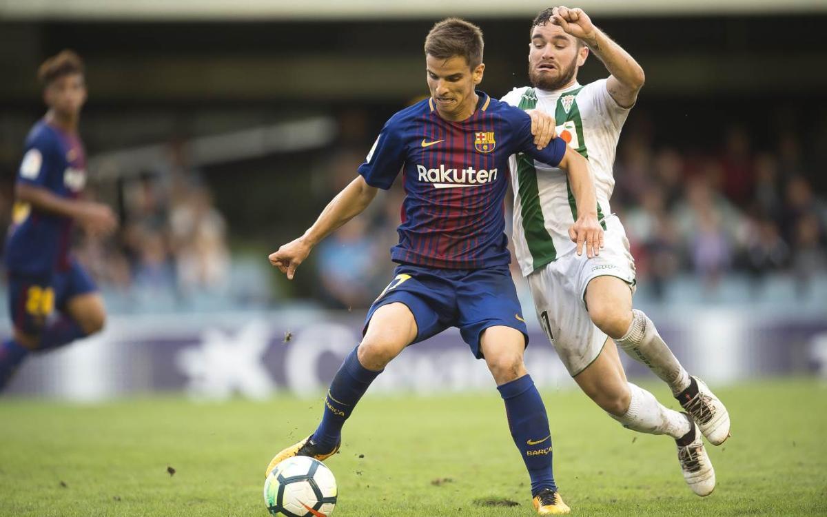 Acord amb la UD Las Palmas per al traspàs de Ruiz de Galarreta