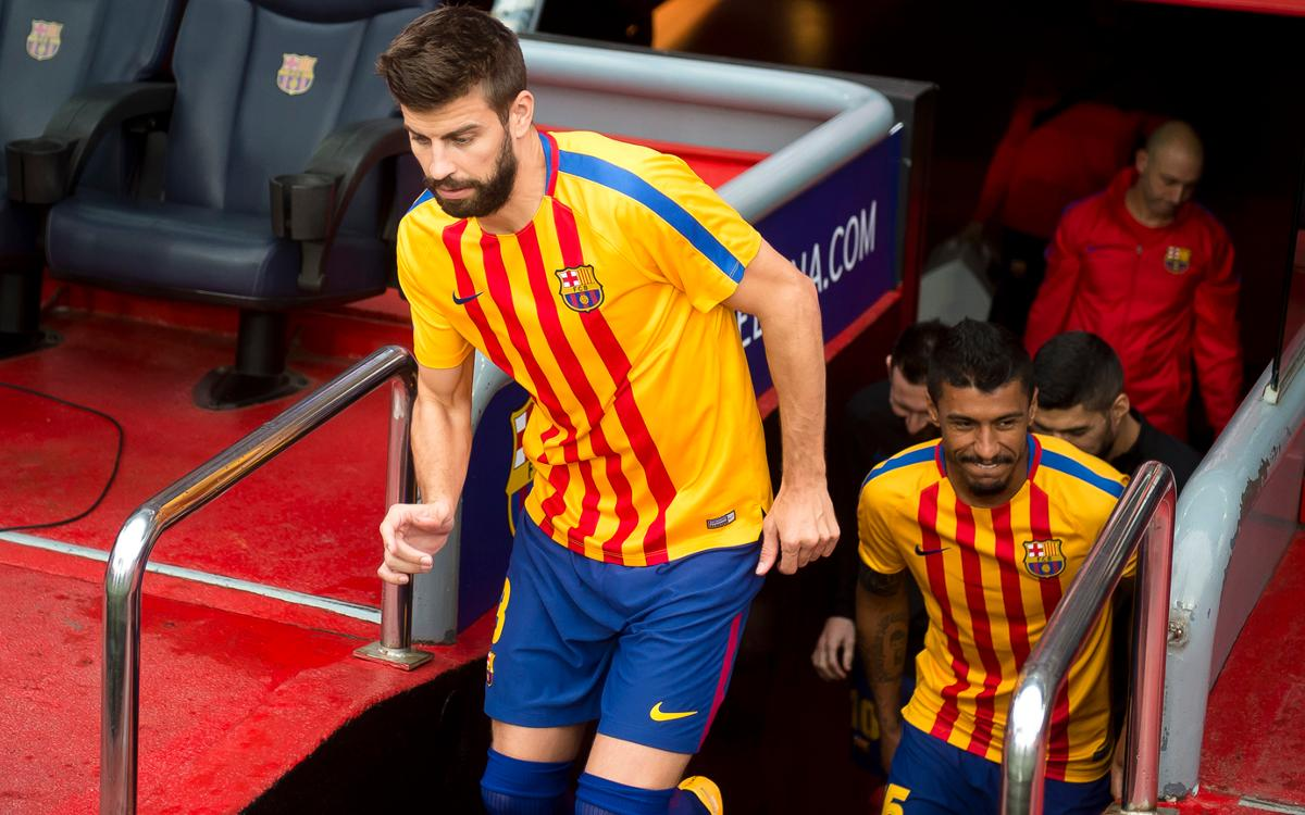 Piqué: 'It was the hardest game to play'