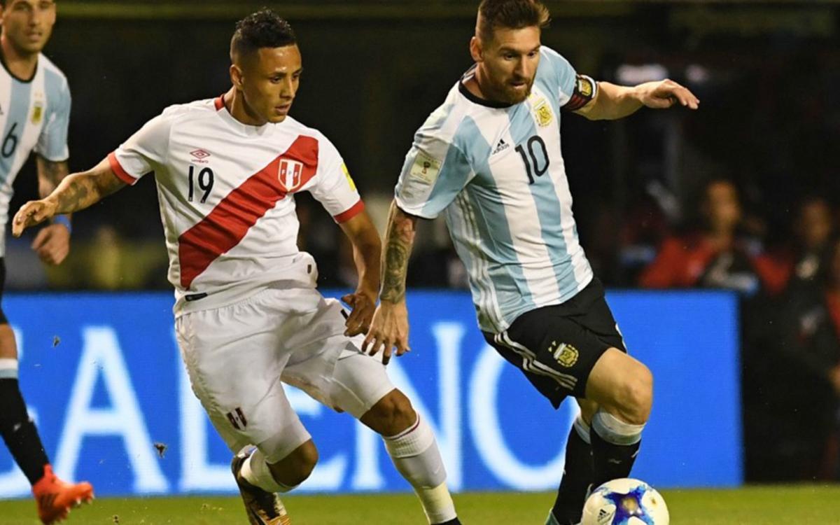 Messi i Mascherano es jugaran la classificació amb l'Argentina per al Mundial de Rússia en l'última jornada