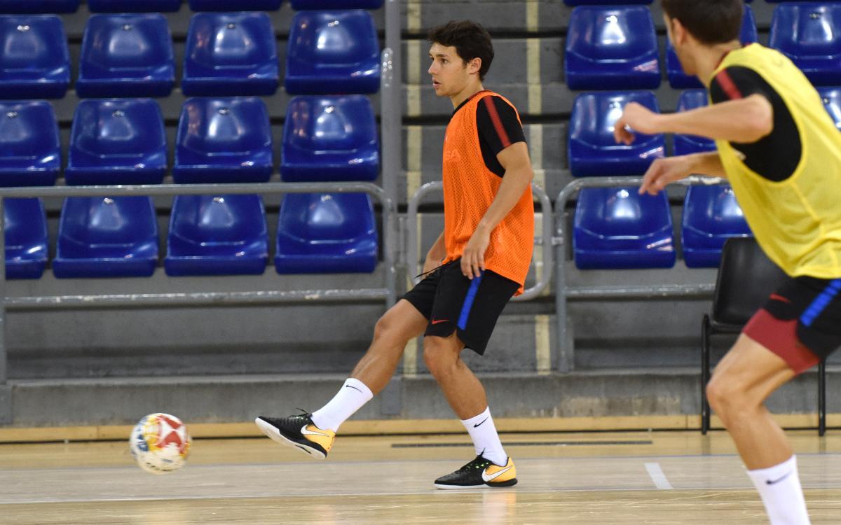 Primer el Segovia, després la UEFA