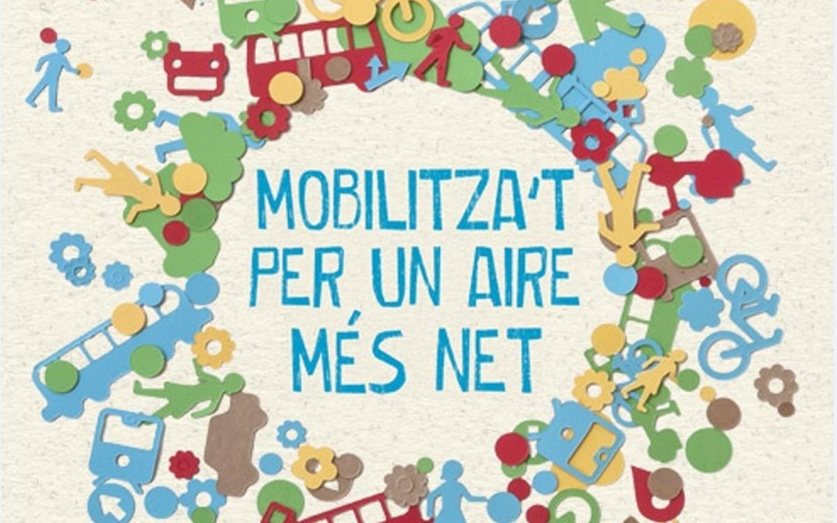 El Club s'adhereix al Dia Mundial Sense Cotxes del divendres 22 de setembre