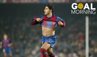 995252321a GOAL MORNING!! Happy birthday Ricardo Quaresma!