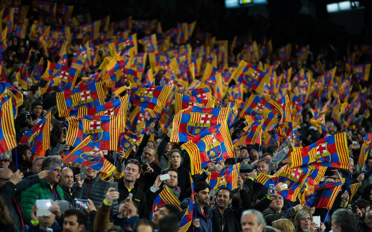 Barça B – Còrdova abans del derbi al Camp Nou