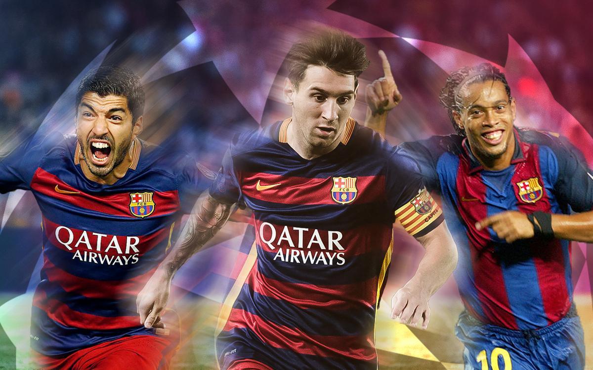 Els millors gols en la jornada 2 de la Champions