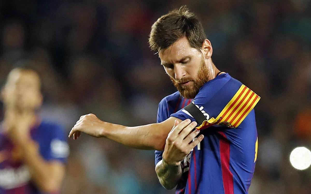 Match Preview: Aláves v FC Barcelona