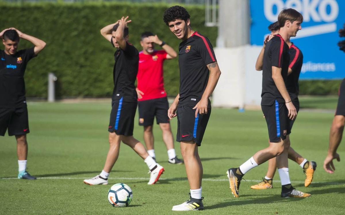 Barça B – CD Tenerife: El retorno de La Liga 123 en el Miniestadi