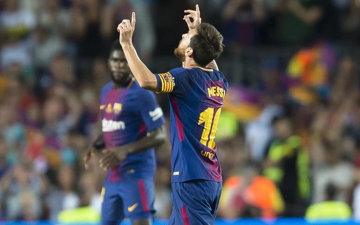 FC バルセロナ - レアルベティス: マッチプレビュー